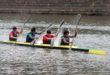 Alunos da Aleca são convocados para seleção brasileira Canoagem
