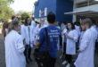 Estudantes do curso de medicina iniciam visitas às famílias da Cohab Feitoria