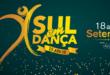 STIHL patrocina o 15° Sul em Dança