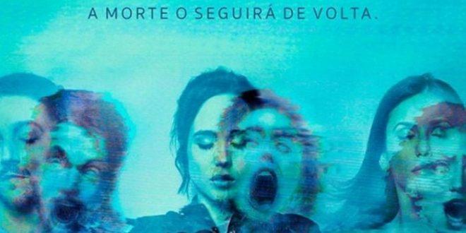 Além da morte estreia nesta quinta no cinema de São Leopoldo
