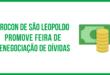 Procon de São Leopoldo promove feira de renegociação de dívidas