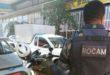 Foragido é detido após tentativa de assalto a loja no Centro