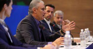 Convocação da Seleção Brasileira que disputará a Copa será na segunda