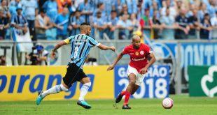 Grêmio e Inter se enfrentam hoje na Arena às 16h