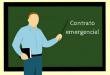 Secretaria de Educação vai chamar 56 professores por contrato emergencial