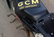 Sistema Integrado de Monitoramento recupera moto roubada