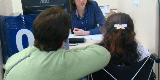 Agências FGTAS/Sine oferecem atendimento preferencial a pessoas com deficiência e reabilitados