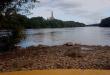 Nível do Rio dos Sinos está baixando
