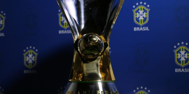 CBF abre votação do Prêmio Brasileirão 2018