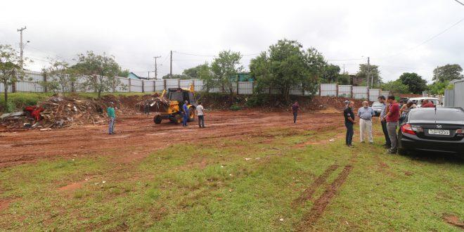 Ecoponto da Cohab Duque, em São Leopoldo, começa a operar