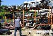 Operação Desmanche interdita estabelecimento na região metropolitana e prende proprietário