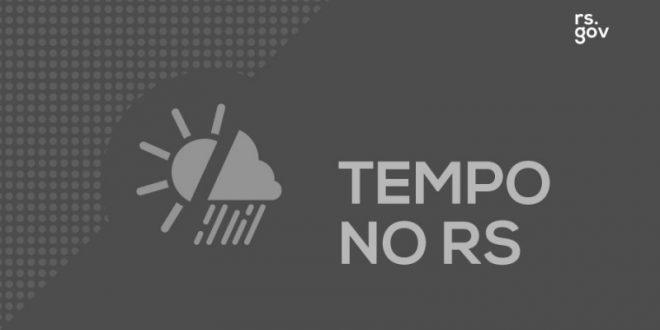 Feriadão começa com sol e termina com temperatura em queda e chuva