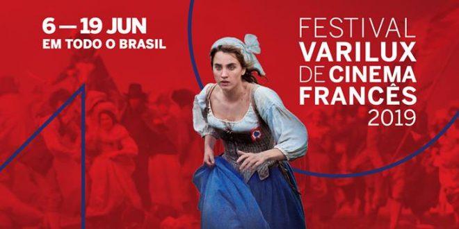 São Leopoldo recebe Festival Internacional de Cinema Francês